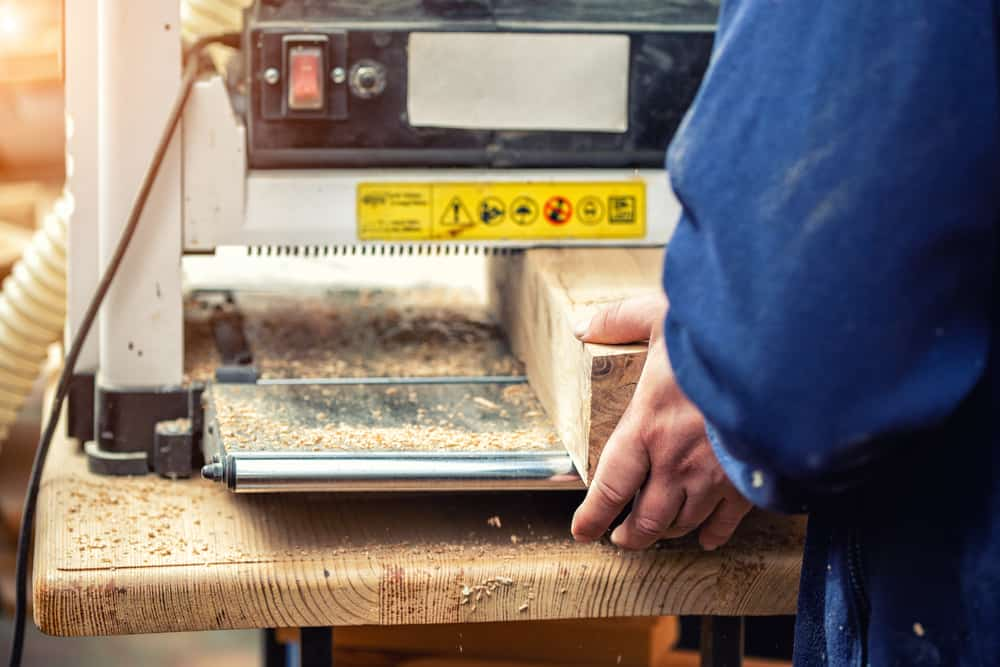 What is a Planer?