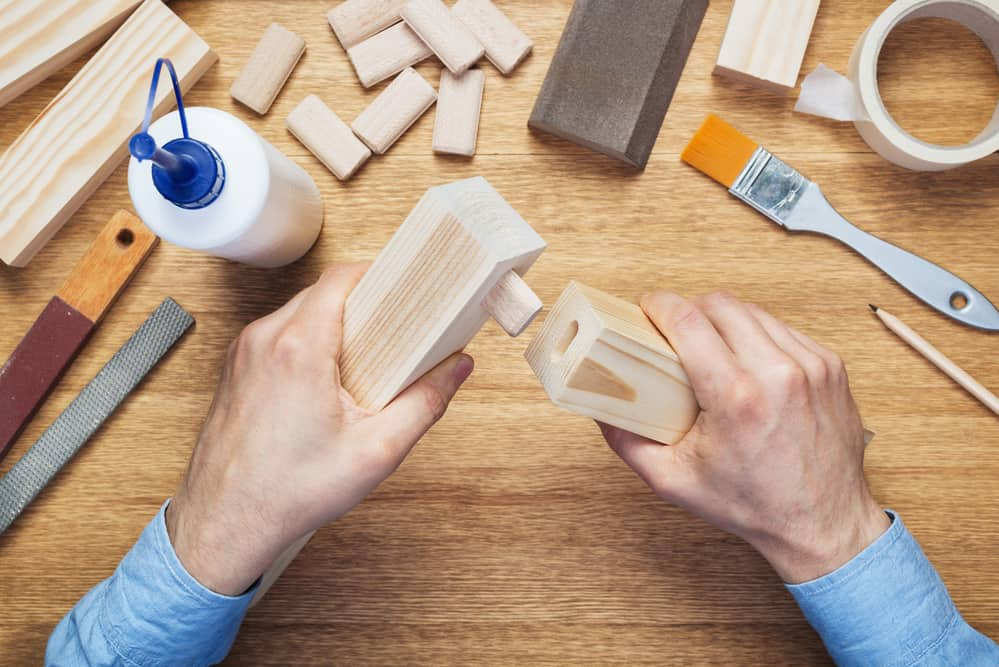 Is Wood Glue Really Stronger than Wood