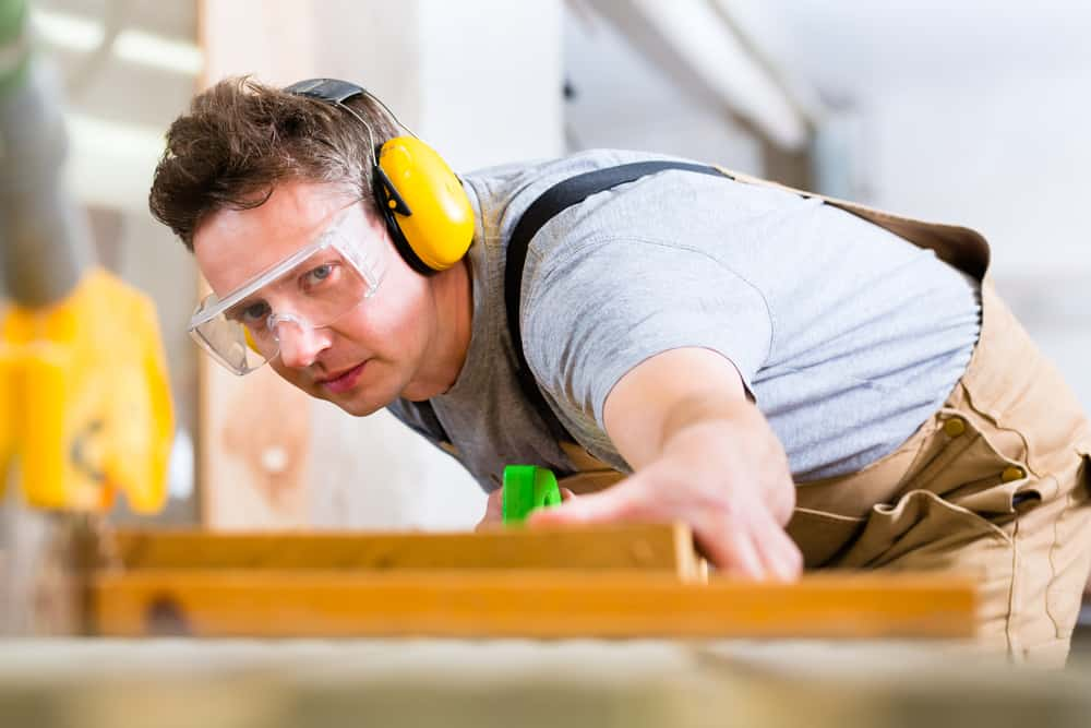What Does Rip Capacity Mean On a Table Saw
