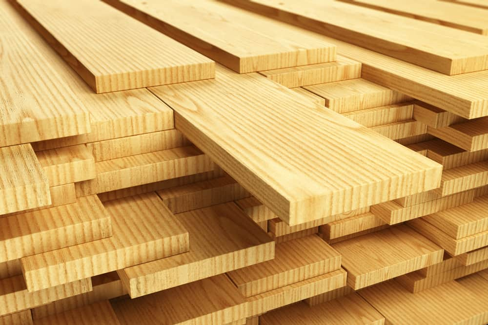 What Is Pine Wood Best Used For