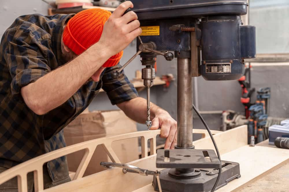 How Do I Choose A Drill Press For Woodworking