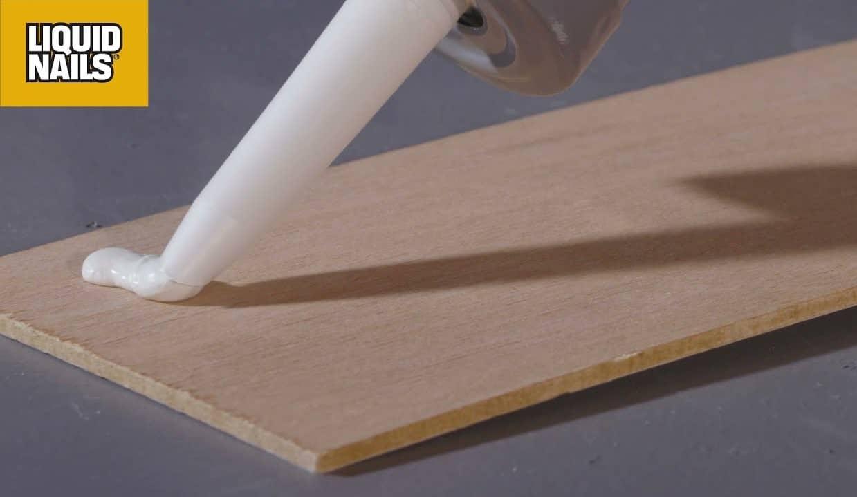Is Liquid Nails Better Than Wood Glue?