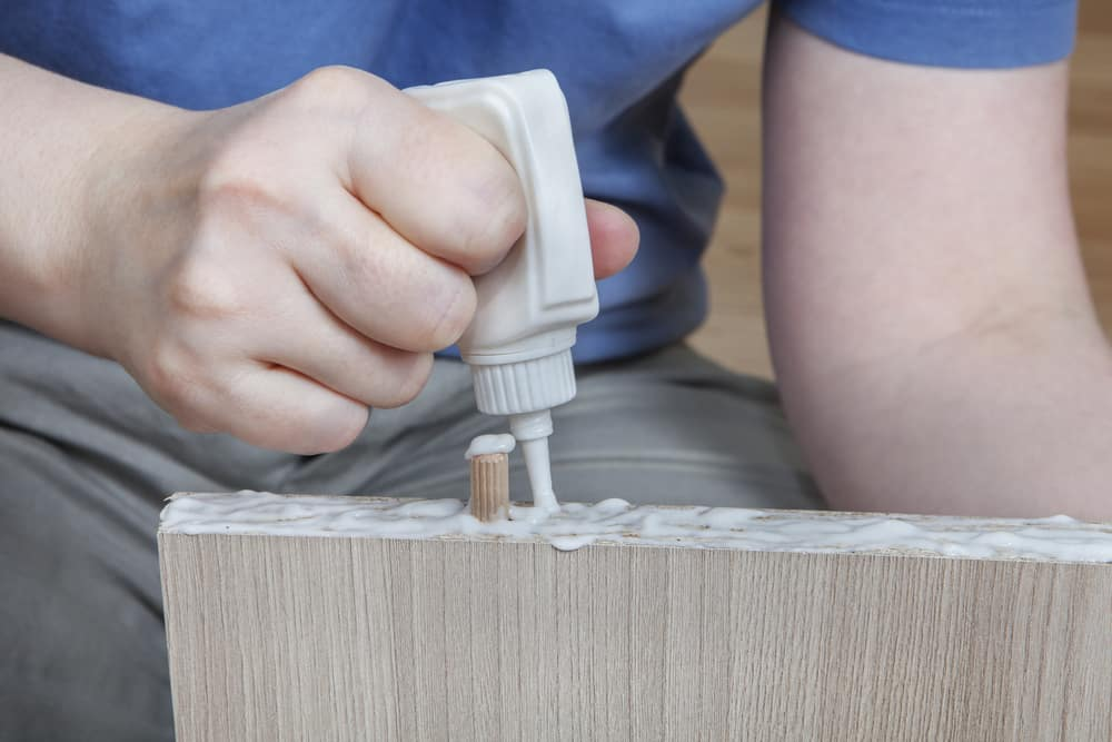 Is Wood Glue Strong Enough Without Screws